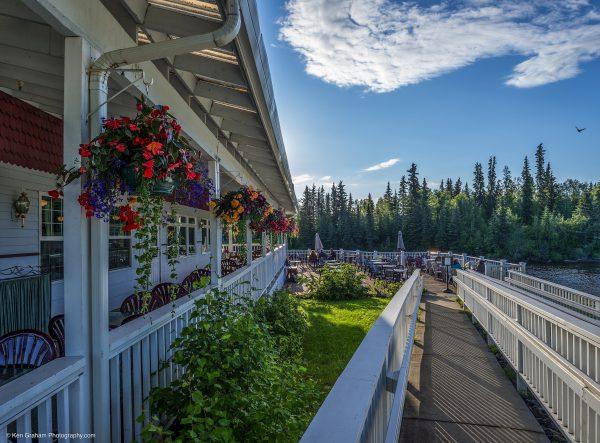 Lodge Hotel Suites