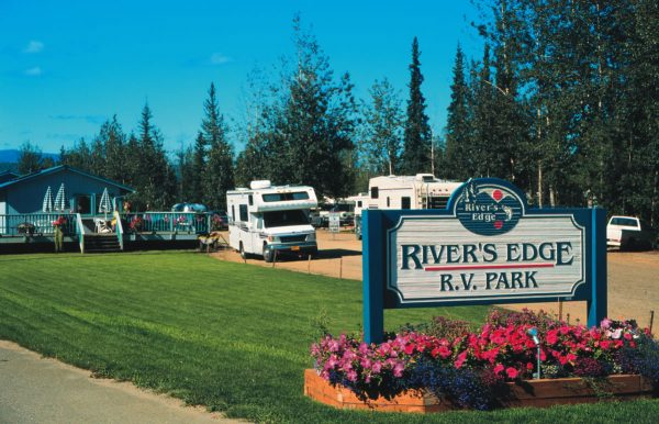 Fairbanks RV Park